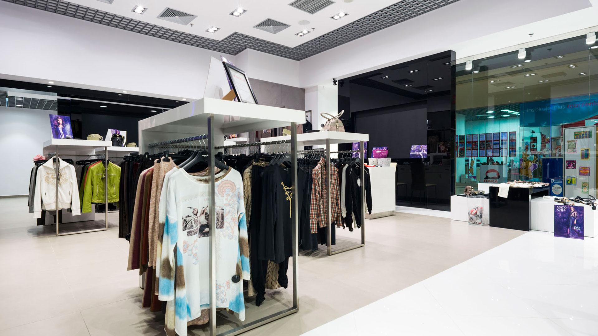 Zupełnie nowe 13 Najczęściej popełnianych błędów w oświetleniu sklepów • Lumiverso ZO86