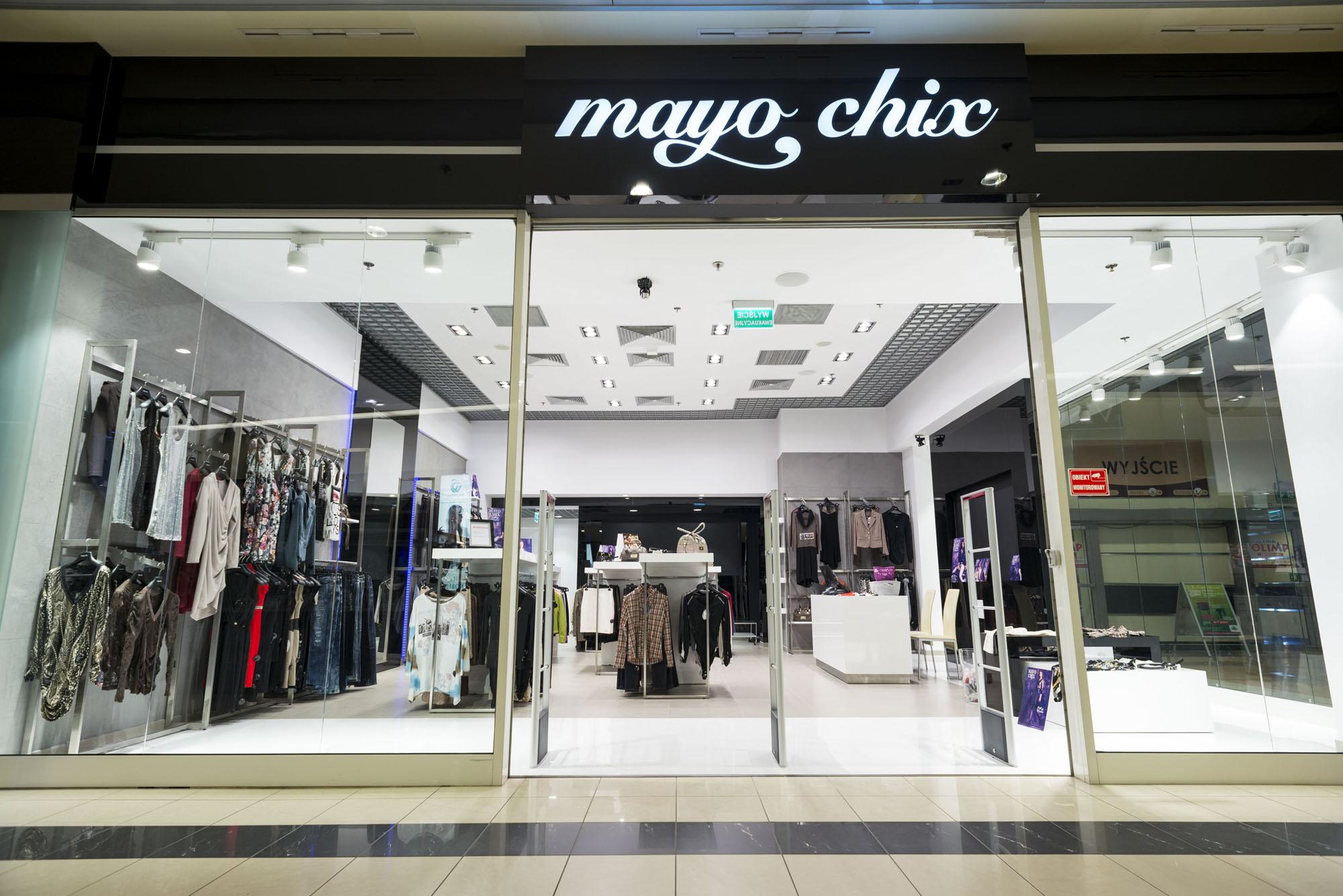 Butik Mayo Chix, Lublin
