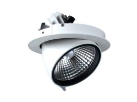 LED Pull Out Downlight Nichia